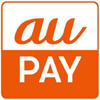 au Pay使えます